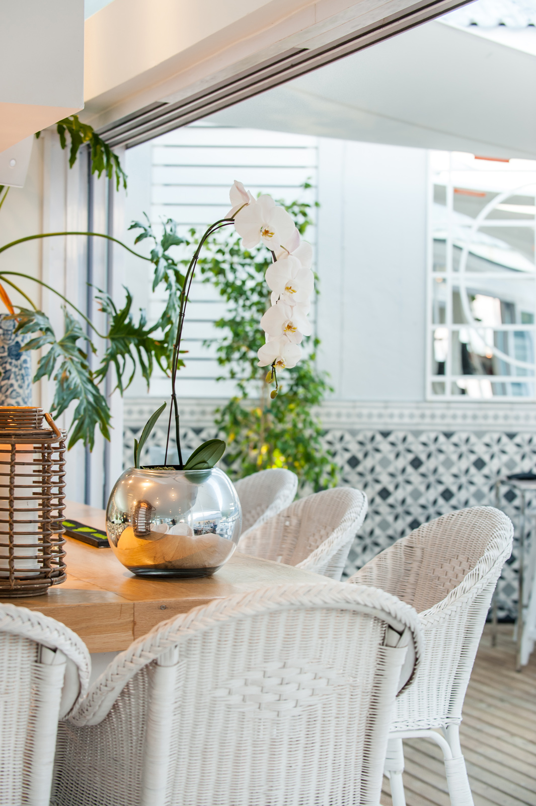 Harbour House Restaurant, Kalk Bay by CODE / Collaborative Design