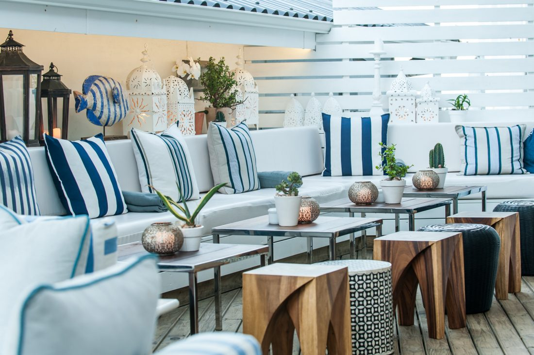 Harbour House Restaurant Kalk Bay By Code Collaborative Design